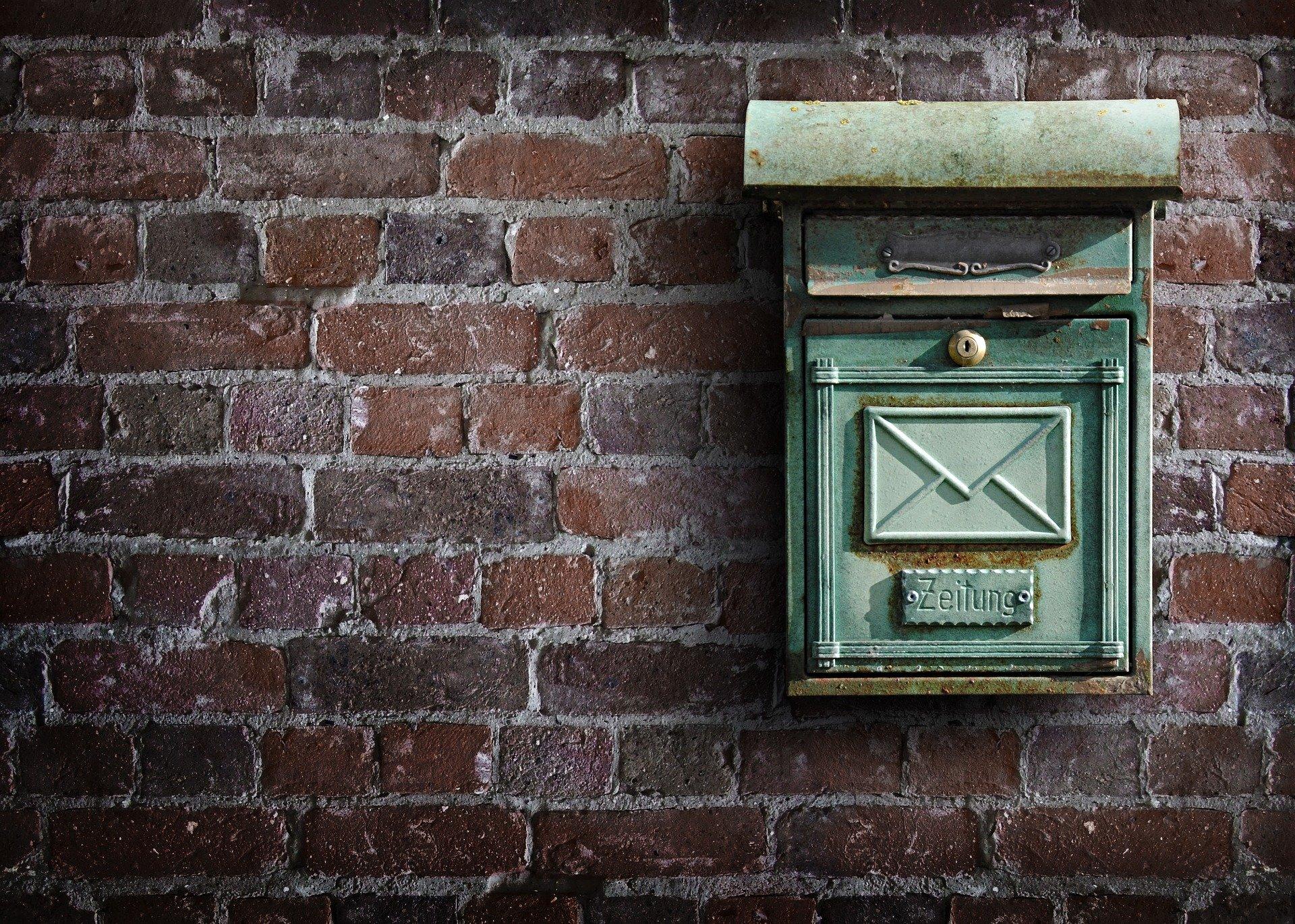 Skrytka pocztowa – adres korespondencyjny dla osób prywatnych.
